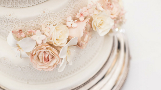 gusti wedding cake