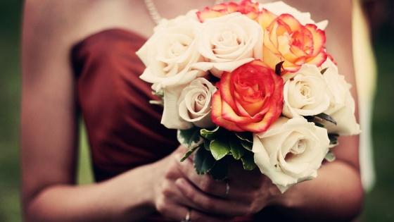 bouquet d'autunno