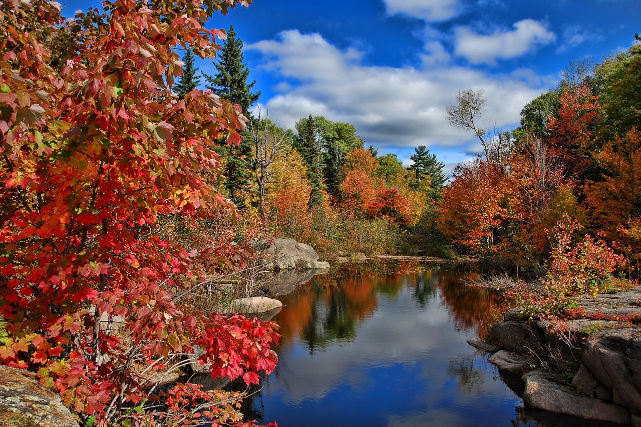 viaggio di nozze in autunno 2